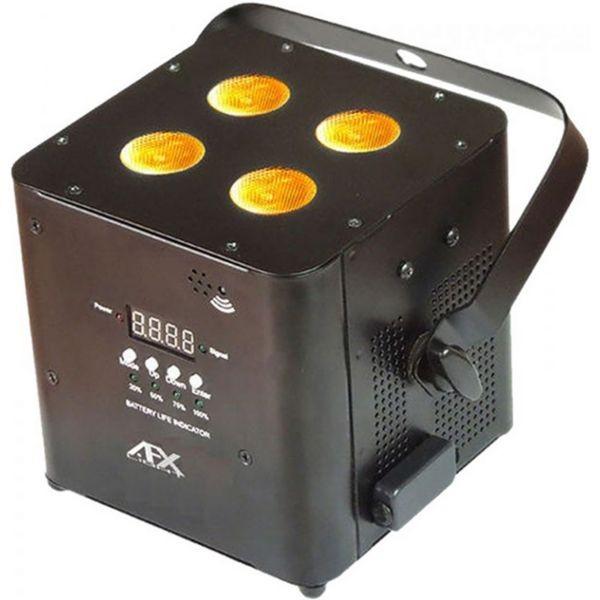 Focos led de baterias